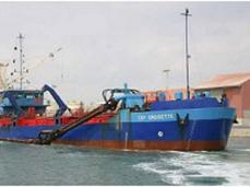 Etudes et travaux maritimes et fluviaux