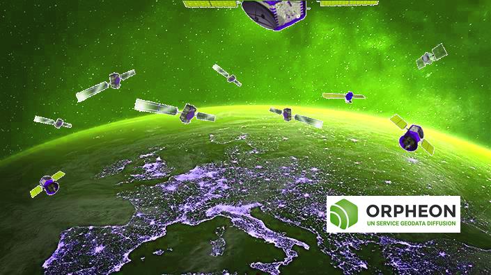Le premier réseau 100% Full GNSS de France