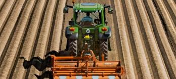 Le besoin de précision en agriculture