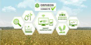 Corrections GPS pour l'agriculture de précision