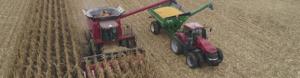 Agriculture : Augmenter la productivité de la récolte